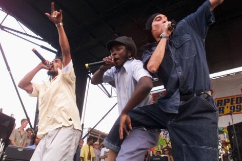 Hip-Hop「WARPED TOUR 99」:写真・画像(8)[壁紙.com]