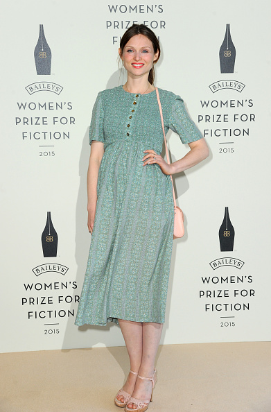 Eamonn M「Baileys Women's Prize for Fiction Awards Ceremony - Arrivals And Winner Announcement」:写真・画像(16)[壁紙.com]