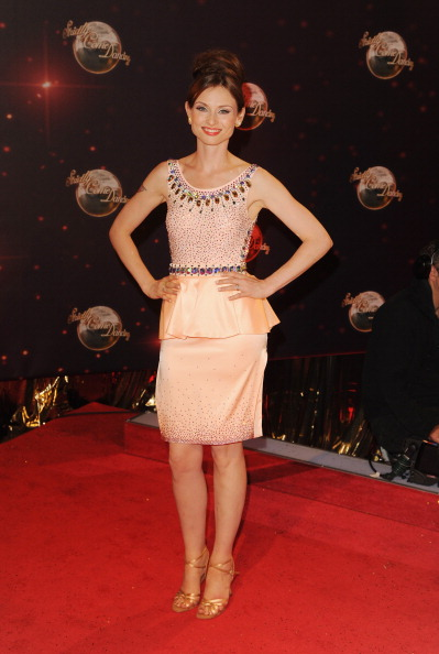 "Eamonn M「""Strictly Come Dancing"" - Red Carpet Launch - Arrivals」:写真・画像(12)[壁紙.com]"