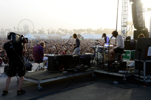 Tame「2013 Coachella Valley Music And Arts Festival - Day 3」:写真・画像(6)[壁紙.com]