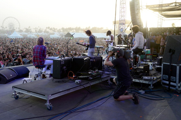 Tame「2013 Coachella Valley Music And Arts Festival - Day 3」:写真・画像(4)[壁紙.com]