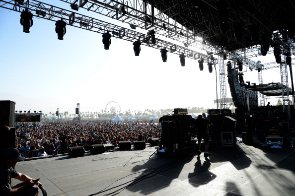 Tame「2013 Coachella Valley Music And Arts Festival - Day 3」:写真・画像(5)[壁紙.com]