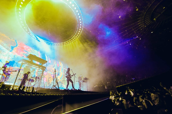 Tame「Tame Impala Performs At The Forum...」:写真・画像(18)[壁紙.com]