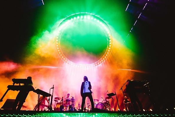 Tame「Tame Impala Performs At The Forum...」:写真・画像(11)[壁紙.com]