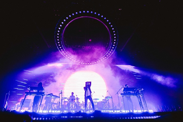 Tame「Tame Impala Performs At The Forum...」:写真・画像(19)[壁紙.com]