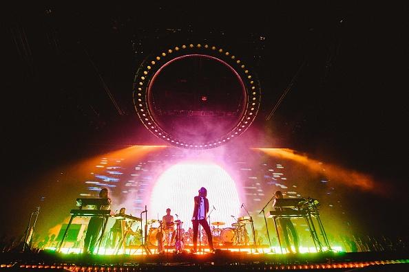 Tame「Tame Impala Performs At The Forum...」:写真・画像(19)[壁紙.com]