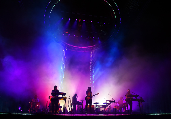 Tame「2019 Coachella Valley Music And Arts Festival - Weekend 1 - Day 2」:写真・画像(14)[壁紙.com]