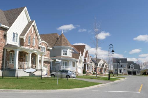 Housing Development「Cozy Neighborhood」:スマホ壁紙(19)