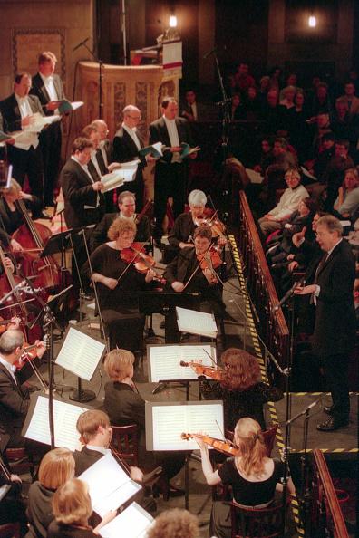 クラシック音楽「Monteverdi Choir」:写真・画像(2)[壁紙.com]