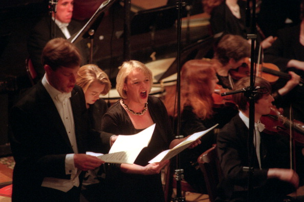Classical Concert「Monteverdi Choir」:写真・画像(12)[壁紙.com]