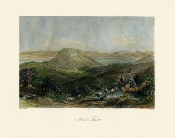New Testament「The Holy Land - Mount Thabor」:写真・画像(7)[壁紙.com]