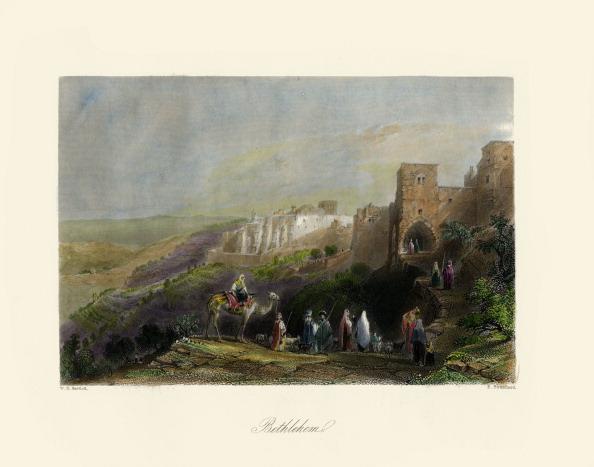 West Bank「The Holy Land - Bethlehem」:写真・画像(1)[壁紙.com]