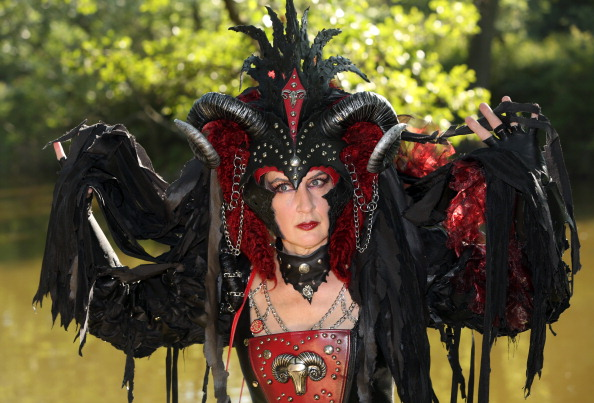 Cultures「2014 Wave And Gothic Festival In Leipzig」:写真・画像(17)[壁紙.com]