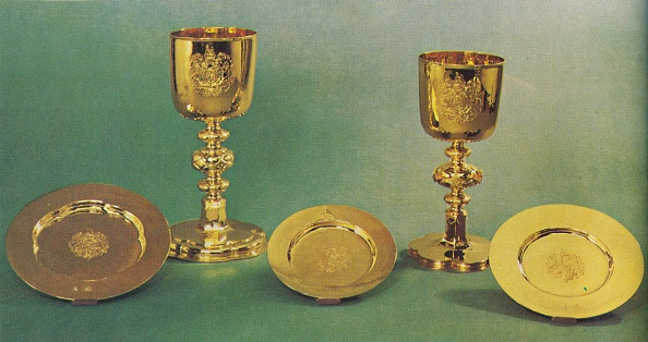 Gold「Chalices And Patens」:写真・画像(16)[壁紙.com]