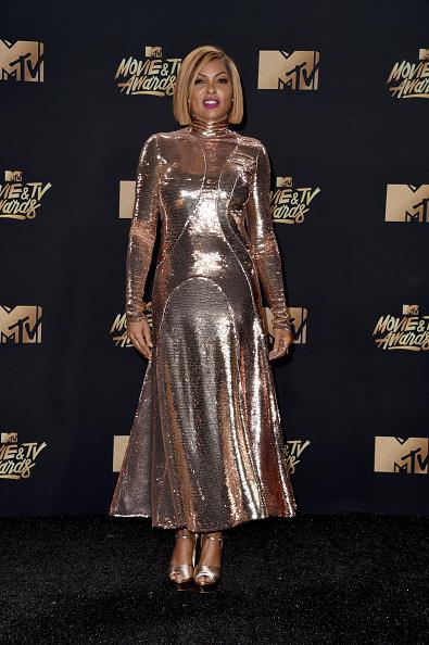 MTV「2017 MTV Movie And TV Awards - Arrivals」:写真・画像(11)[壁紙.com]