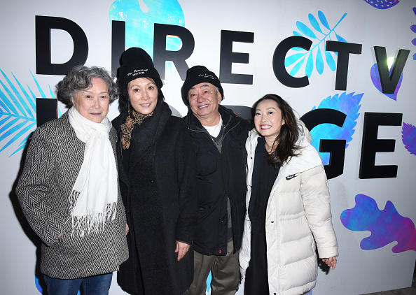 """T 「DIRECTV Lodge Presented By AT&T Hosted """"The Farewell"""" Party At Sundance Film Festival 2019」:写真・画像(6)[壁紙.com]"""