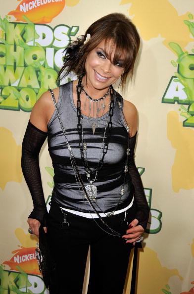 Fingerless Glove「Nickelodeon's 2009 Kids' Choice Awards  - Arrivals」:写真・画像(10)[壁紙.com]
