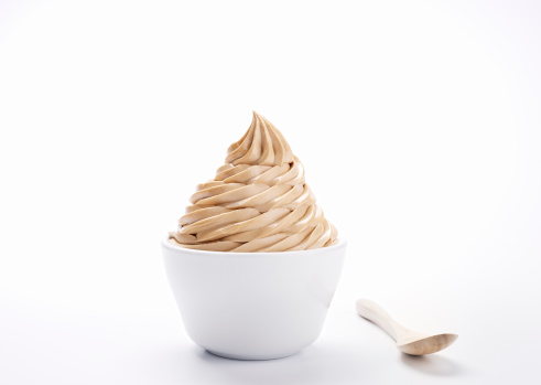 Milk Chocolate「Frozen Yogurt XXXL」:スマホ壁紙(10)