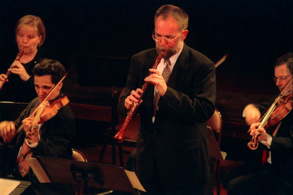 Classical Concert「Music Of The Dresden Court」:写真・画像(17)[壁紙.com]