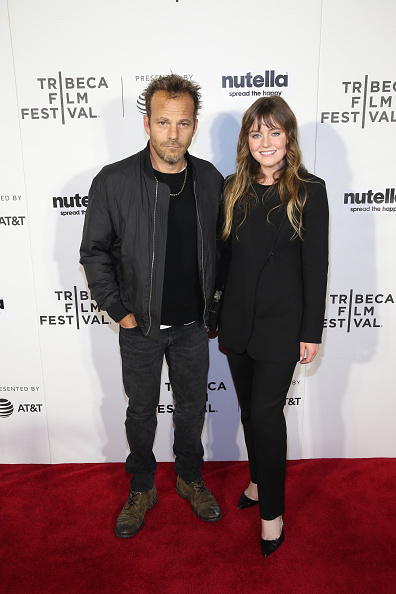 Attending「Tribeca Shorts: Disconnected - 2017 Tribeca Film Festival」:写真・画像(0)[壁紙.com]