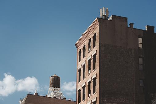 Mid-Atlantic - USA「NYC streets.」:スマホ壁紙(10)