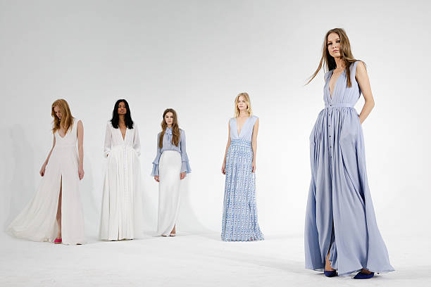 Fall 2015 Bridal Collection - Houghton - Show:ニュース(壁紙.com)