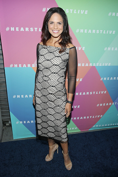 57th Street「Hearst Launches HearstLive, A Multimedia News Installation At 57th Street & 8th Avenue In NYC」:写真・画像(13)[壁紙.com]