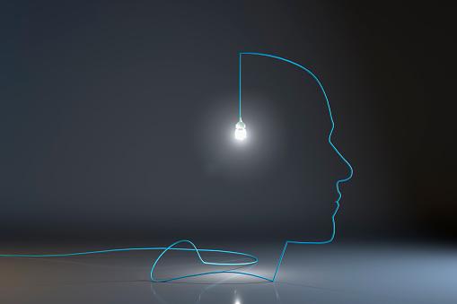 Human Representation「ideas」:スマホ壁紙(17)