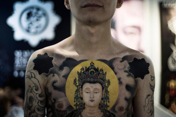 Lam Yik Fei「Hong Kong Tattoo Convention 2014」:写真・画像(1)[壁紙.com]