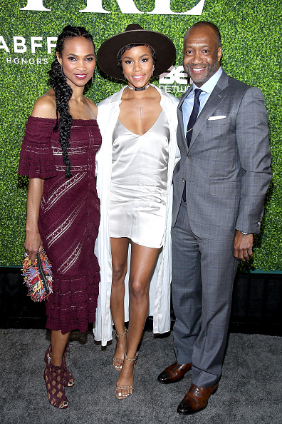 光栄「Pre ABFF Honors Cocktail Party Hosted by Debra L. Lee & Jeff Friday」:写真・画像(7)[壁紙.com]