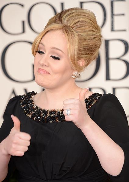Eyeliner「70th Annual Golden Globe Awards - Arrivals」:写真・画像(9)[壁紙.com]