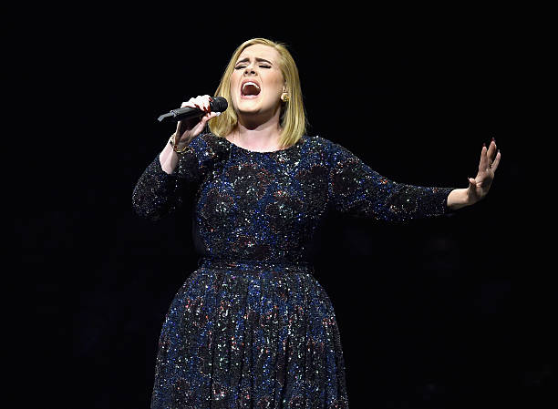 Adele Live 2016 - North American Tour In Los Angeles, CA:ニュース(壁紙.com)