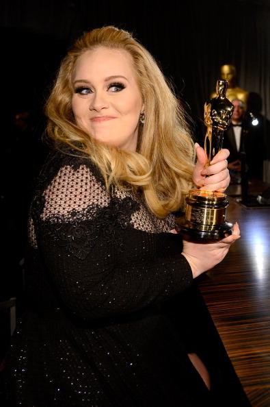 Black Color「85th Annual Academy Awards - Governors Ball」:写真・画像(9)[壁紙.com]