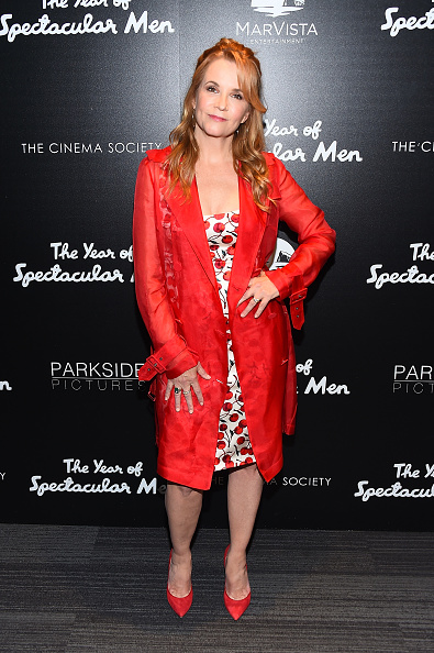 "Red Coat「""The Year Of Spectacular Men"" New York Premiere」:写真・画像(5)[壁紙.com]"