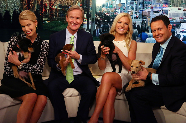 "21st Century「Beth Stern Visits ""FOX & Friends""」:写真・画像(18)[壁紙.com]"