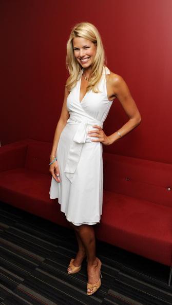 "Vertebrate「Beth Stern, Jorge Posada, Laura Posada And Heart Visit ""FOX & Friends""」:写真・画像(12)[壁紙.com]"