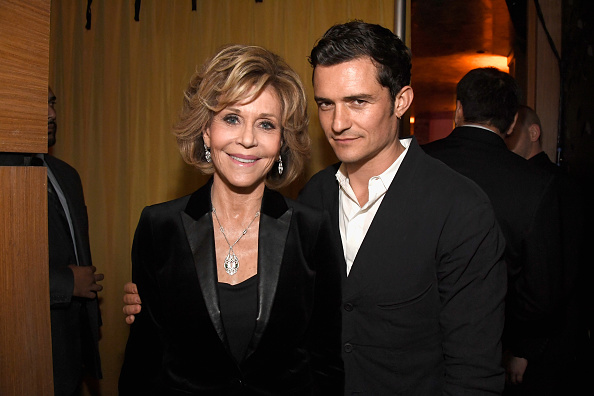 オーランド・ブルーム「14th Annual Global Green Pre Oscar Party」:写真・画像(17)[壁紙.com]