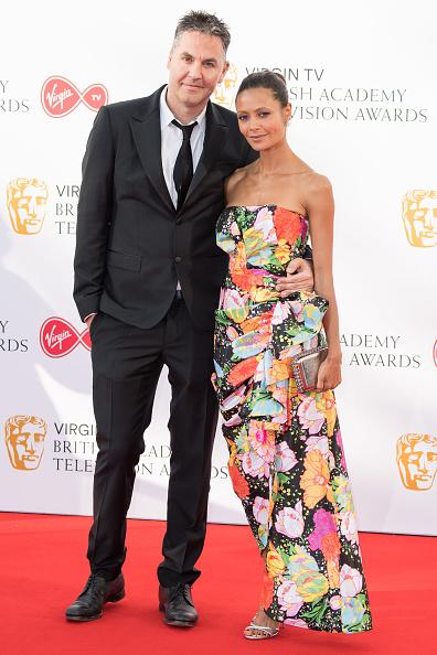 Ol Parker「Virgin TV BAFTA Television Awards - Red Carpet ARrivals」:写真・画像(9)[壁紙.com]