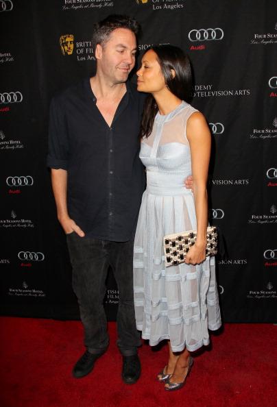 Ol Parker「BAFTA Los Angeles 2013 Awards Season Tea Party - Arrivals」:写真・画像(19)[壁紙.com]