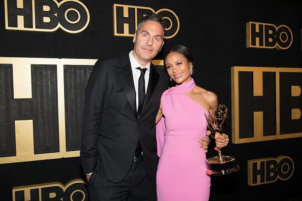 Ol Parker「HBO's Post Emmy Awards Reception - Red Carpet」:写真・画像(17)[壁紙.com]