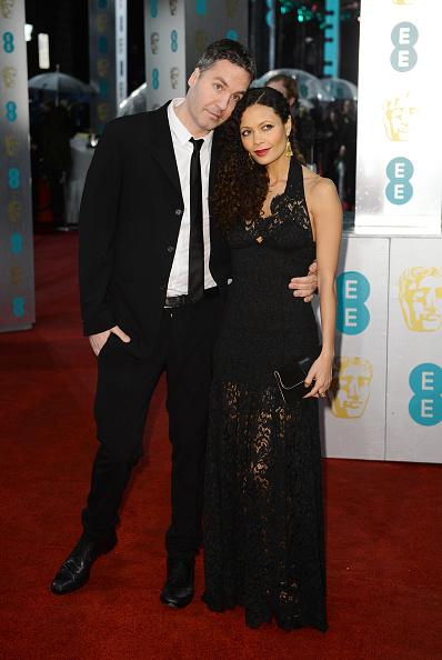 Louis Vuitton Purse「EE British Academy Film Awards - Red Carpet Arrivals」:写真・画像(12)[壁紙.com]