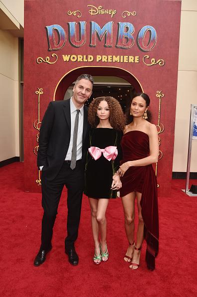 """Ol Parker「""""Dumbo"""" World Premiere」:写真・画像(1)[壁紙.com]"""