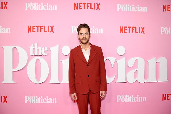 """The Politician - 2019 Television Show「""""The Politician"""" Season One Premiere」:写真・画像(5)[壁紙.com]"""