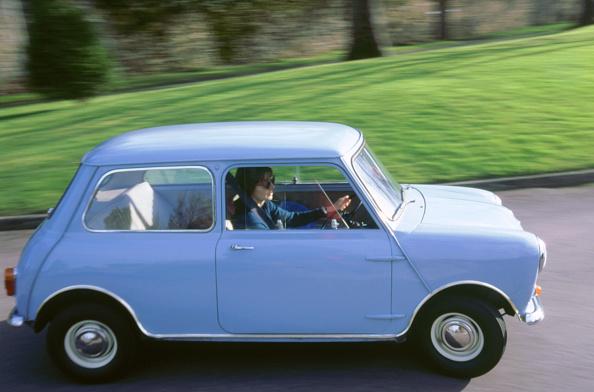 Finance and Economy「1959 Austin Seven Mini」:写真・画像(17)[壁紙.com]