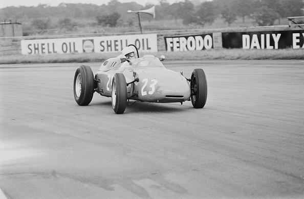 Victor Blackman「1963 British Grand Prix」:写真・画像(17)[壁紙.com]