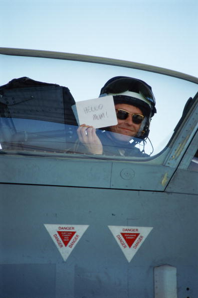 Tom Stoddart Archive「RAF's First Gulf Conflict Against Iraq」:写真・画像(14)[壁紙.com]