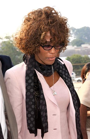 エンタメ総合「Whitney Houston」:写真・画像(4)[壁紙.com]