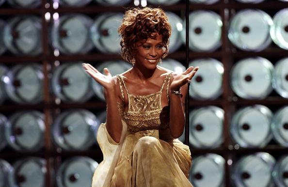Evening Gown「World Music Awards 2004 - Show」:写真・画像(16)[壁紙.com]