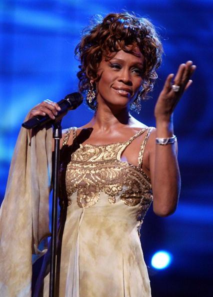 ワールドミュージックアワード「World Music Awards 2004 - Show」:写真・画像(3)[壁紙.com]