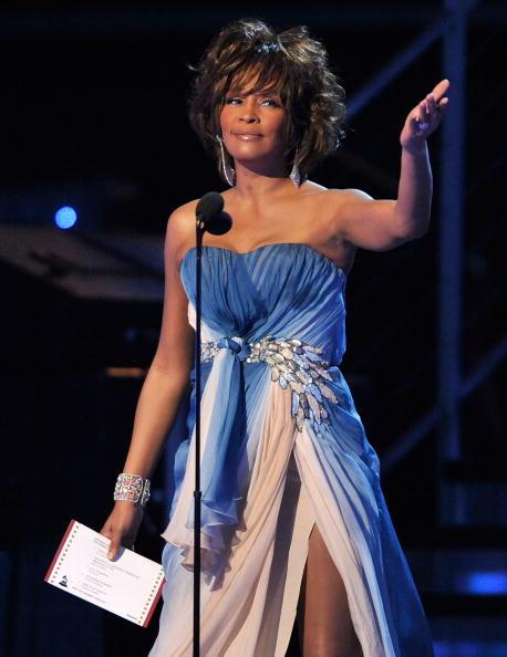 Singer「51st Annual Grammy Awards - Show」:写真・画像(4)[壁紙.com]